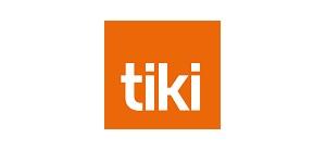 Kontakta Återförsäljare Tiki