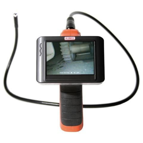 Mätverktyg VIDEOSKOP VS200