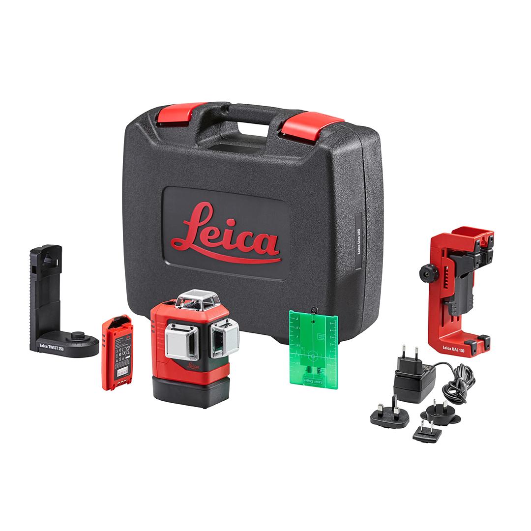 Mätinstrument Multikorslaser Leica Lino L6G
