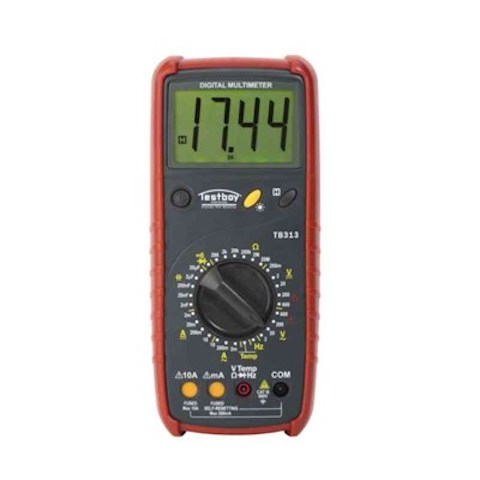 MULTIMETER 313 DIGITAL