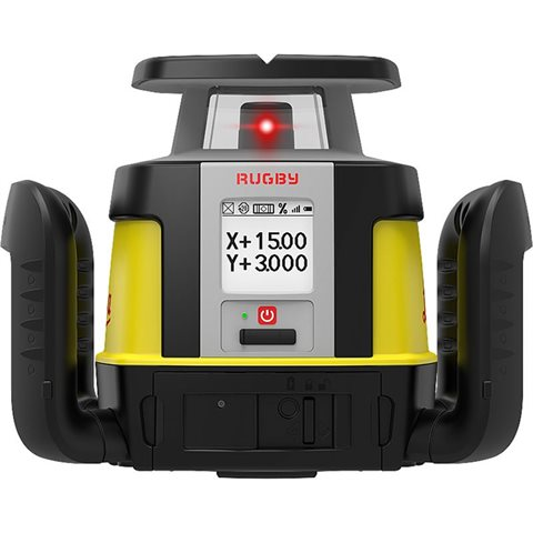 Mätverktyg RUGBY CLA & CLX 700