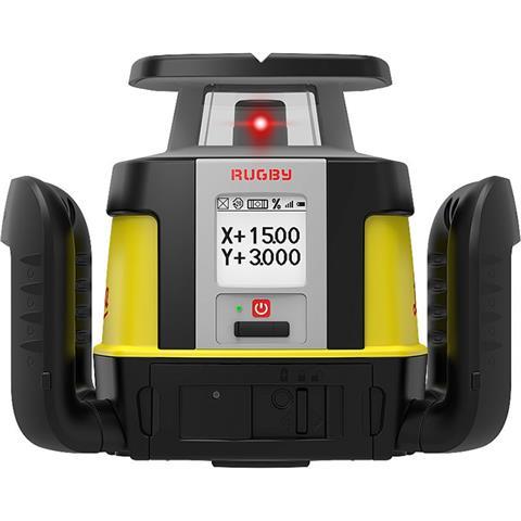 Mätverktyg RUGBY CLH & CLX 300