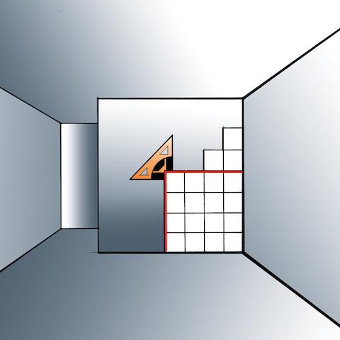 Mätinstrument SQUARE LINER II