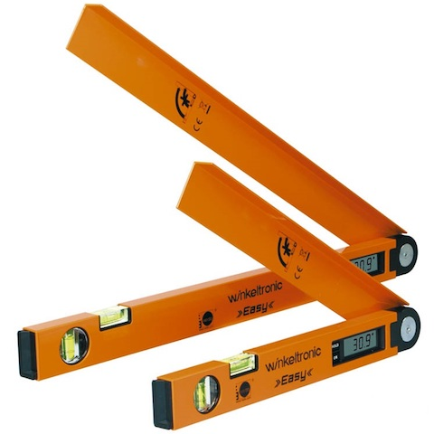 Mätverktyg WINKELTRONIC EASY 600MM